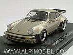 Porsche 911 Turbo 1978 (Gold) by EBBRO