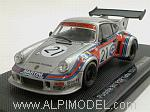 Porsche 911 RSR Turbo  #21 Le Mans 1974 by EBBRO