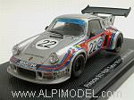 Porsche 911 RSR Turbo  #22 Le Mans 1974 by EBBRO