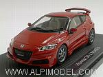 Honda CR-Z Mugen 2011 (Red) by EBBRO