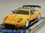 Nissan Fairlady Z #3 Super GT 2010 Champion by EBBRO