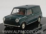 Austin Mini 1/4 Ton Van by EBBRO