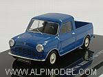 Austin Mini 1/4 Ton Pick Up 1961 (Blue) by EBBRO