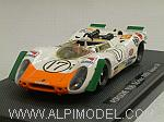 Porsche 908 #17 GP Japan 1969 by EBBRO