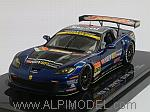 Chevrolet Corvette #360 Super GT 300 2012 Tanaka - Shirasaka by EBBRO