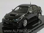 Subaru S206 2011 (Black) by EBBRO
