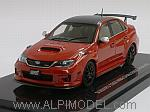 Subaru S206 NBR Challenge Package (Metallic Red) by EBBRO