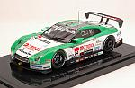 Nissan GT-R #24 Super GT500 2013 Yasuda - Krumm  Low Down Force by EBBRO