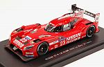 Nissan GT-R #23 Le Mans 2015 Pla - Mardenborough - Chilton by EBBRO