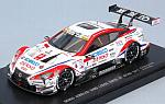 Lexus LC500 #1 Winner Sugo SuperGT500 2017 Kovalainen - Hirate by EBBRO