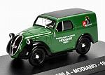 Fiat 500A Modiano 1946 by EDICOLA