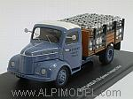 Hotchkiss PL50 Milk Transport by ELIGOR
