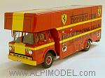 Ford Transporter Ferrari  Gelo Racing Team by EXOTO