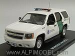 Chevrolet Tahoe  US Border Patrol by FIRST RESPONSE REPLICAS.