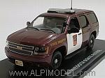 Chevrolet Tahoe  Minnesota State Patrol by FIRST RESPONSE REPLICAS.