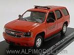Chevrolet Tahoe  Kentucky Fire Dept by FIRST RESPONSE REPLICAS.