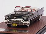 Cadillac Eldorado Biarritz Convertible open 1956 (Grey Metallic) by GLM MODELS