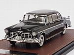Imperial LeBaron C70 Limousine 1956 (Black) by GLM MODELS
