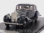 Rolls Royce Phantom III Hooper Sports Limousine 1937 (Blue) by GLM MODELS