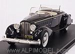 Packard Twelve Model 1108 LeBaron Sport Phaeton by GLM MODELS