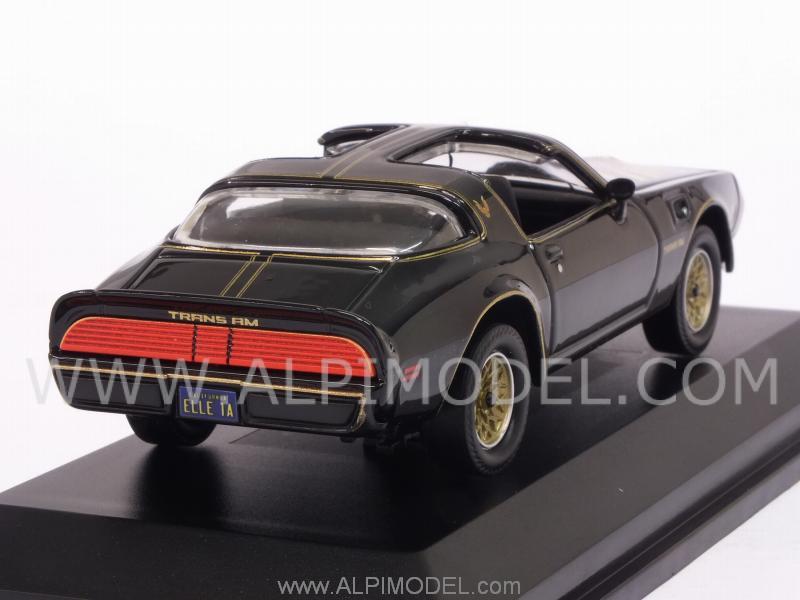 greenlight Pontiac Firebird TransAm 1980 Kill Bill TV Series Vol.2 ...