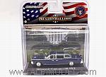 Lincoln Continental SS-100-X 1961 U.S.President J.F.Kennedy 1961-1963 by GREENLIGHT