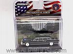 Lincoln Continental 1972 U.S.President Gerald Ford 1974-1977 by GREENLIGHT