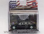 Cadillac Limousine 'The Beast' 2009 U.S.President Barack Obama 2009-2016 by GREENLIGHT