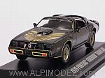Pontiac Firebird TransAm 1980 Kill Bill TV Series Vol.2 2004 by GREENLIGHT