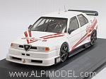 Alfa Romeo 155 V6 TI (White) by HPI RACING