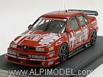 Alfa Romeo 155 V6 TI #T8 Test Car DTM 1993 Nannini - Larini by HPI RACING