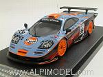 McLaren F1 GTR #39 Le Mans 1997 Bellm - Scott - Sekiya by HPI RACING.