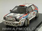 Lancia Delta HF Integrale #5 Safary Rally 1992 Recalde - Christie by HPI RACING