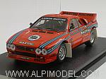 Lancia 037 Rally 1985 Test Car Martini by HPI RACING