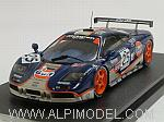 McLaren F1 GTR #25 Le Mans 1995 Jones - Raphanel - Alliot by HPI RACING