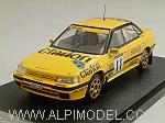 Subaru Legacy RS #11 Rally Sweden 1992 Eklund - Johansson by HPI RACING.