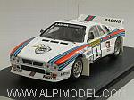 Lancia 037 Rally #2 1000 Lakes 1983 Alen - Kivimaki by HPI RACING