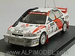 Mitsubishi Lancer EVO III #7 Rally Safari 1996  Makinen - Arjanne by HPI RACING.