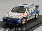 Mitsubishi Lancer EVO III #10 New Zealand 1995 Eriksson - Parmander by HPI RACING.