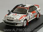 Mitsubishi Lancer Evolution #4 Rally Safari 1994 Kuukkala -  Shinozuka by HPI RACING.