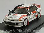 Mitsubishi Lancer EVO III #8 Rally Safari 1996 Kuukkala - Shinozuka by HPI RACING.