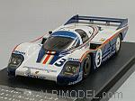Porsche 956 LH #3 Le Mans 1982 Haywood - Holbert by HPI RACING.