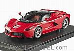 Ferrari LaFerrari 2013 (Red) by HOT WHEELS.