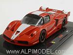 Ferrari FXX (Red) by HOT WHEELS.
