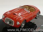 Ferrari 166 MM 1948 (Red) by HOT WHEELS.