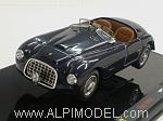 Ferrari 166 MM (Dark Blue) by HOT WHEELS.