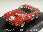 Ferrari 250 GT Berlinetta SWB #62 by HOT WHEELS.