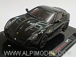 Ferrari 599 GTO (Black) Elite Serie by HOT WHEELS.