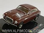 Ferrari 212 Inter 1952 (Amarant Red) by HOT WHEELS