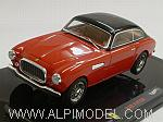 Ferrari 212 Inter 1952 (Red/Black roof) by HOT WHEELS